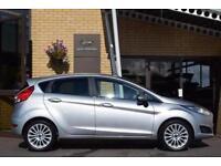 2014 Ford Fiesta 1.0 EcoBoost Titanium 5 door Petrol Hatchback