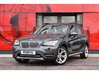 2013 BMW X1 xDrive 20d xLine 5 door Diesel Estate