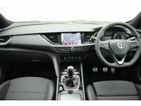 2017 Vauxhall Insignia 2.0 Turbo D SRi Vx-line Nav 5 door Diesel Estate