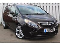 2015 Vauxhall Zafira Tourer 2.0 CDTi SRi 5 door Diesel Estate