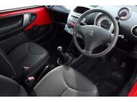 2014 Peugeot 107 1.0 Active 3 door Petrol Hatchback