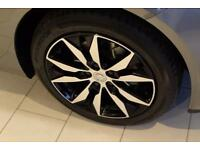 2017 Vauxhall Insignia 1.5T [165] Design Nav 5 door Petrol Hatchback