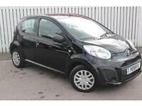2013 Citroen C1 1.0i VT 5 door Petrol Hatchback