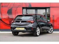 2017 Vauxhall Astra 1.6 CDTi 16V 136 SRi Vx-line Nav 5 door Diesel Hatchback