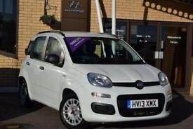 2013 Fiat Panda 1.2 Easy 5 door Petrol Hatchback