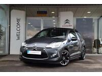 2015 Citroen DS3 1.6 e-HDi DStyle 2 door Diesel Convertible