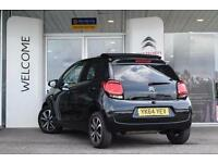 2014 Citroen C1 Airscape 1.2 PureTech Flair 5 door Petrol Hatchback