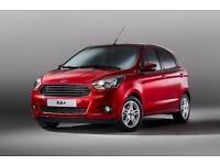 2016 Ford Ka+ 1.2 Studio 5 door Petrol Hatchback