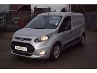 2016 Ford Transit Connect 1.6 TDCi 95ps Trend Van Diesel