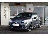 2015 Citroen DS3 1.6 e-HDi DStyle 3 door Diesel Hatchback