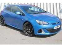 2013 Vauxhall Astra GTC 2.0T 16V VXR 3 door Petrol COUPE