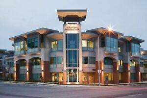 Large office space for lease (Abbotsford)