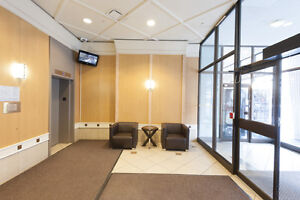 1 Large Bedroom apartment in downtown core close to LRT station