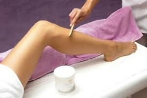 Bikini and Upper Leg wax Special $30 RG Beauty Clinic Windsor Region Ontario image 2