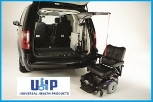 Universal Health Products - Wheelchairs - Leamington