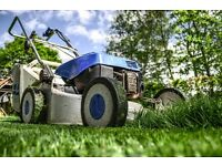 MJW gardening services all jobs considered