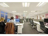 SW1W Co-Working Space 1 -25 Desks - Grosvenor Gardens Shared Office Workspace