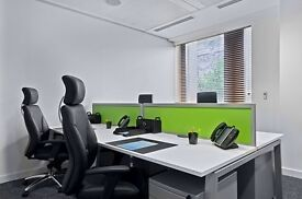 Flexible EC4 Office Space Rental - St Pauls Serviced offices