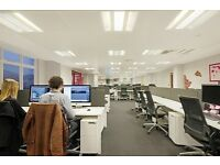 SW1W Co-Working Space 1 -25 Desks - Grosvenor Gardens Shared Office Workspace