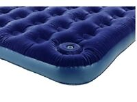 Bestway Air Mattress Double w/built in pump