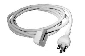 AC Power Cord (6ft) for Apple Macbook (Pro)