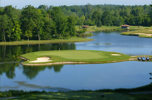 Oaks Golf and Country Club Charter Membership London Ontario image 1