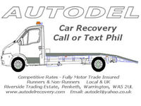Car Recovery Liverpool