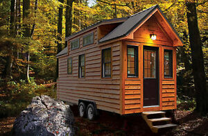 TINY HOMES - CUSTOM BUILT FACTORY DIRECT