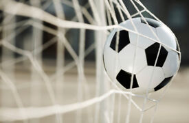 Five-a-side football - Players needed