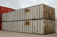 48' Shipping Containers Mississauga Cheap