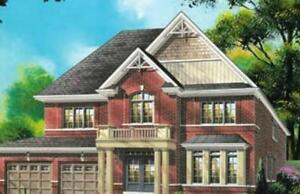 SUMMERLEA WOODS NEW HOUSES & FREEHOLD TOWNHOME FOR SALE BINBROOK