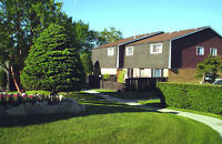 2 and 3 Bedroom Townhomes in Beautiful Townhome Community