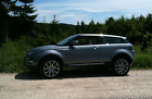 Land Rover Range Rover Evoque L538 2.2 SD4 Coupé Test