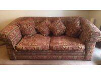 Large good quality sofa
