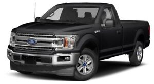 2018 Ford F-150 XLT CASH PURCHASE: $49,778