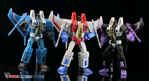 Transformers Legends Seeker Trio Brand New