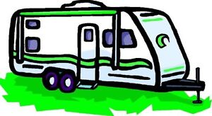 RENT our TRAVEL TRAILERS
