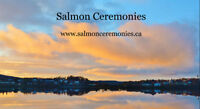 New Brunswick Civil Officiant - Booking Weddings for 2015!
