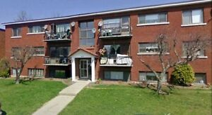 All Inclusive 2 BDR Apartment in Vanier - $975/month