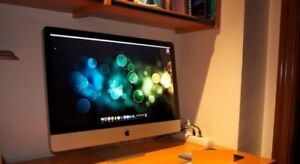 """Apple iMac Core I7 27"""" 2009, 16GB/1T IN VERY GOOD CONDITION"""