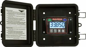 *** Exterior Digital Load Scale with Bluetooth***