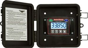 *** Exterior Digital Scale with Bluetooth***