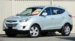 2015 Hyundai ix35 LM Series II Active (FWD) Grey Metallic 6 Speed Automatic Wagon Lismore Lismore Area Preview