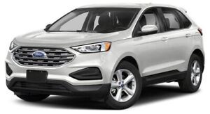 2019 Ford Edge SEL SEL - FWD