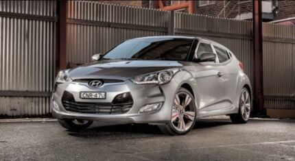 Limited edition veloster  Armidale 2350 Armidale City Preview