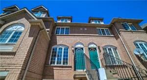 Central Mississauga Townhome 3 Bed / 3 Bath - Like Brand New!!