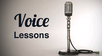 Singing Lessons in Mississauga (Square One)