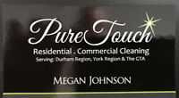 Pure Touch Professional Cleaners
