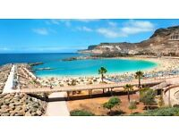 Flights from Gran Canaria 4th January to Gatwick