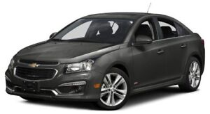 2015 Chevrolet Cruze 1LT ONE OWNER BOUGHT AT APPLEWOOD CONNEC...